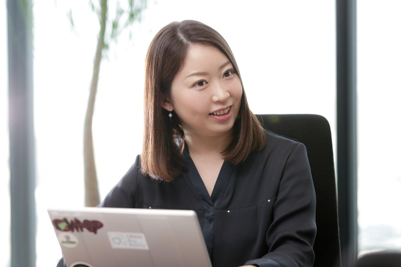 Yuriko Otsuka, Cybozu Cy-PSIRT