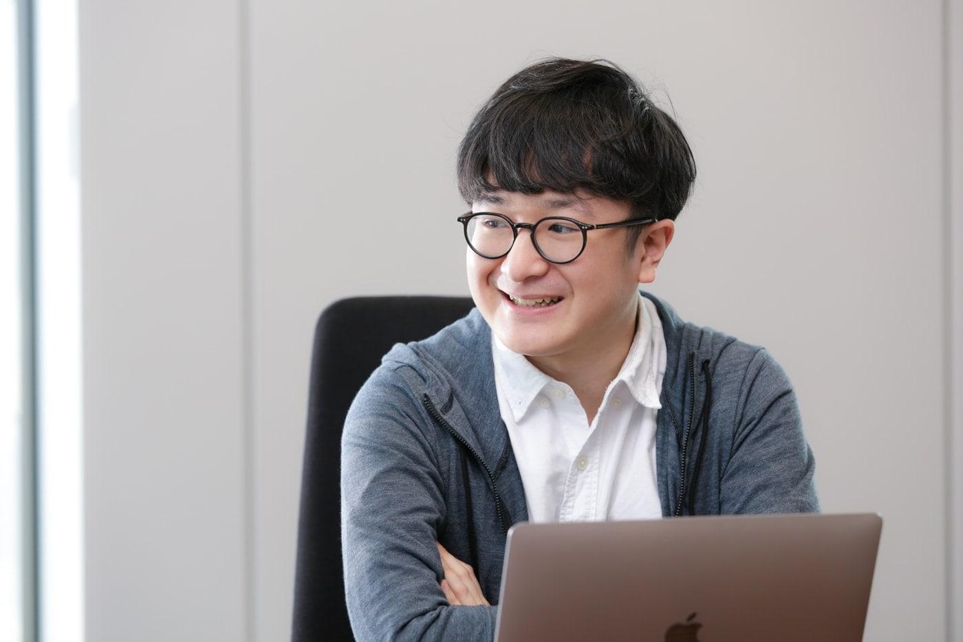 Ren Hirasawa, Gehirn Technical Analysis Division