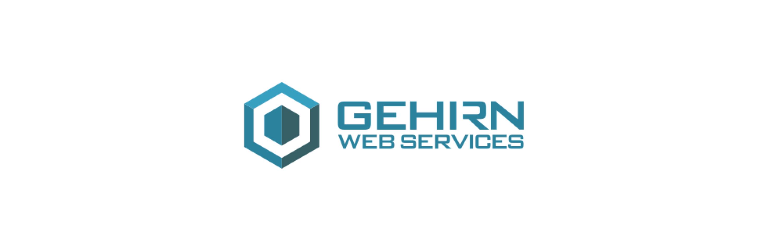 Gehirn Web Services ロゴ