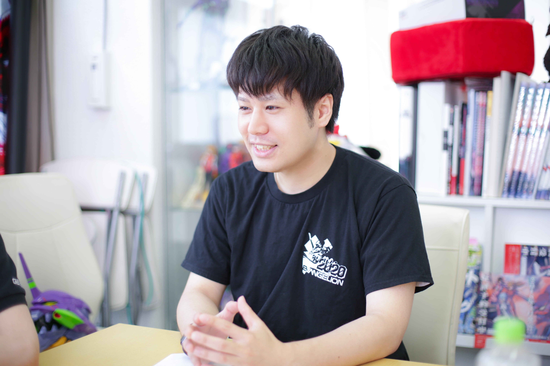 ゲヒルン 専務取締役 糠谷崇志